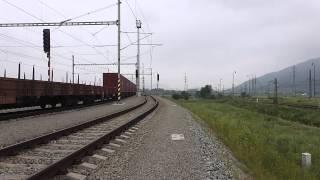 131 050-7 Žilina-Teplička