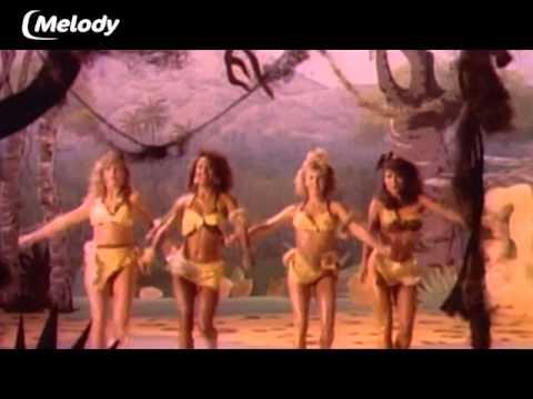 Was (Not Was) / Walk The Dinosaur (HD) (Top 49 en 1988)
