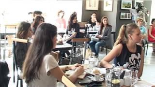 Бизнес-завтрак № 28 в винном ресторане Монополь реклама лекция психология(, 2015-05-29T12:32:12.000Z)