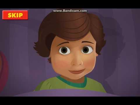 Toy Story 3 Game Bonnie S Flashlight Fun Youtube