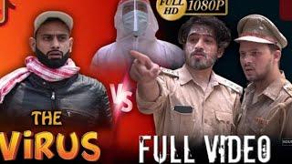 Tik-Tok virus in india। YouTube vs Tik-Tok।Funny  video।