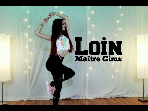 Dance on: Loin | Maître Gims | Sponsored by SheIn