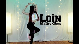Dance on: Loin | Maître Gims | Sponsored by SheIn thumbnail