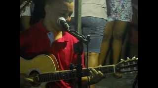 Junior do Violão e Beto do Reco no Projeto Samba da Mangueira ( Morro São Bento )