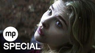 DIE 5. WELLE Clips & Trailer Deutsch German (2016) Chloë Grace Moretz