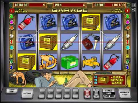 Игровые автоматы слот бесплатно онлайн