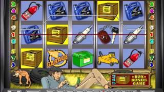 игровой автомат гараж играть бесплатно и без регистрации