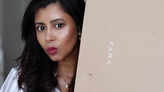 Zara Summer  Haul and Try-On | July 2018