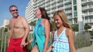 Sandy Beach Resort - 201 South Ocean Blvd. Myrtle Beach, SC 29577