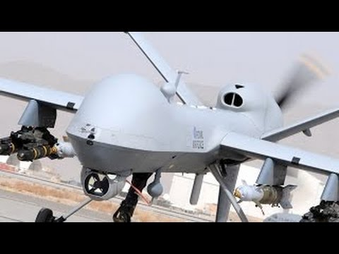 The Rise of Drones | Unmanned Combat Aerial Vehicle | Military Documentary Film