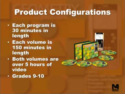 powerpoint presentations geometry applications youtube