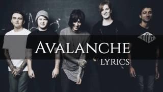 Bring Me The Horizon -Avalanche Lyrics