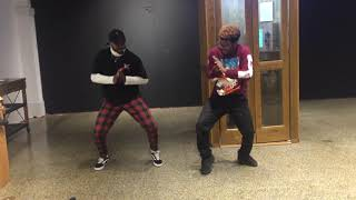 Tory Lanez ft. T- Pain - Jerry Sprunger dance by Marcus Smith and Dynamic ( DFOD )
