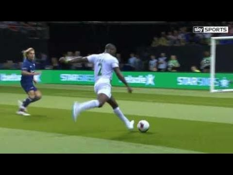 Star Sixes Tournament: Spain 8-1 Nigeria Goals And Highlights!!!