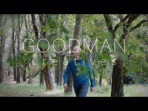 video:Goodman Creatives Intro