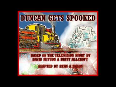 Duncan Gets Spooked (Audio Adaptation - 2010)