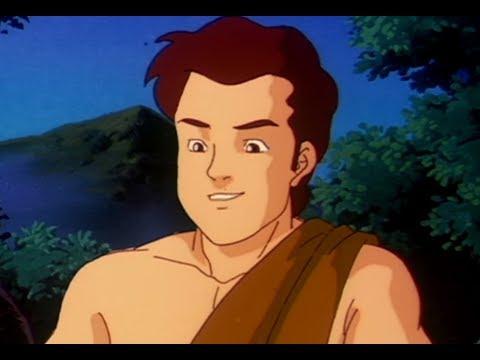 Геркулес из нуля в герои мультфильм 1998