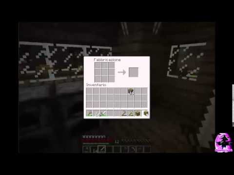 Minecraft come costruire un baule singolo e un baule doppio youtube - Come rivestire internamente un baule ...