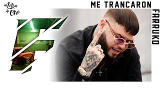 Farruko - Me Trancaron (Audio)