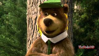 Yogi Bear (El oso Yogi) Trailer Español Latino FULL HD