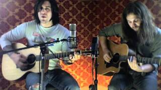 Sorry I Loved You by The Slowdown Traveler's Guild Acoustic
