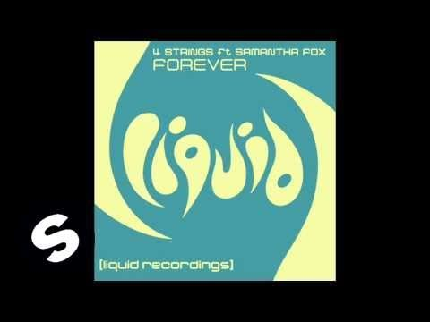 Клип 4 Strings - Forever - Extended Mix