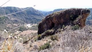 Ruta de la mineria de Bédar Almeria