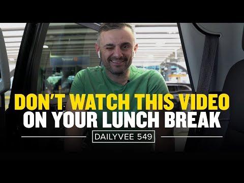 The Secret to Being The Best Kept Secret | DailyVee 549