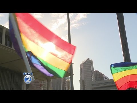 Hawaii reaction after Supreme Court ends bans on same-sex marriage