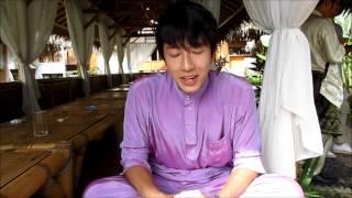 Hafiz Zainal - Ucapan Selamat Hari Raya