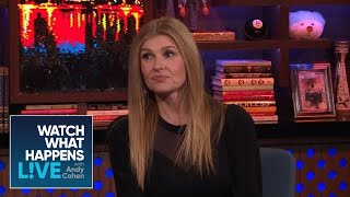 How Vicki Gunvalson And Brooks Ayers Compare To 'Dirty John' | RHOC | WWHL