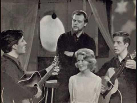 The Corrie Folk Trio --- Roddy McCorly