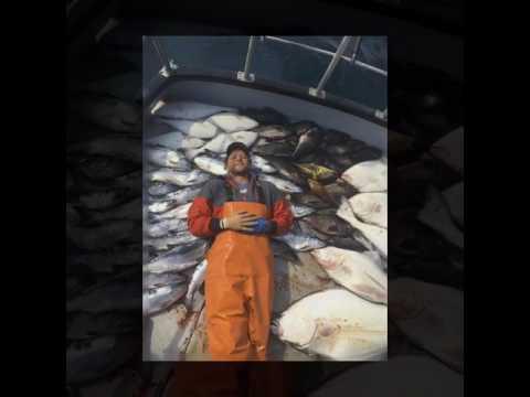 Fishing Homer, AK