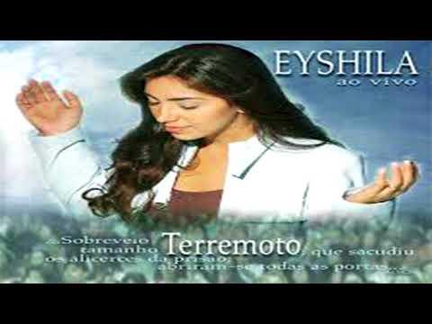 DE TERREMOTO EYSHILA CD O BAIXAR