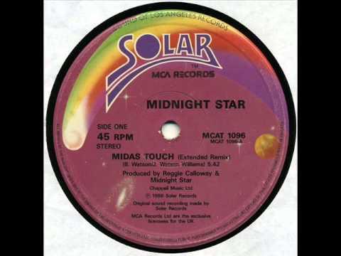 Classic Mid 80's RNB Mix
