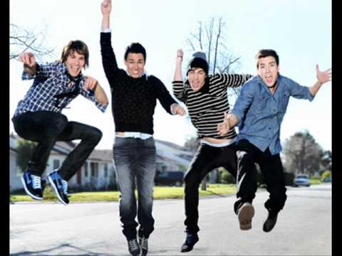 Big Time Rush-rule the world***New song***
