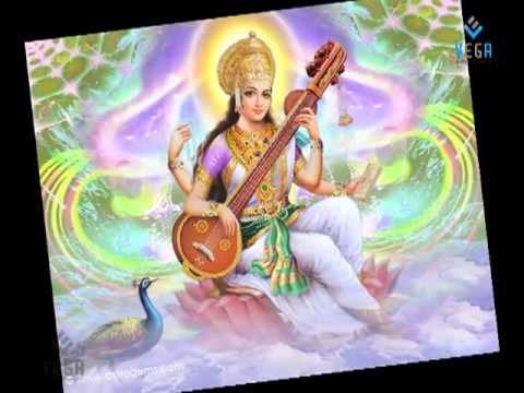 Sri Saraswati Devi Bhakti Mala