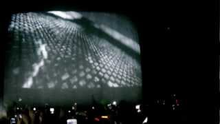Swedish House Mafia - One Last Tour - TORONTO - Intro