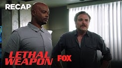 Season 2: Up 'Til Now | Season 2 | LETHAL WEAPON