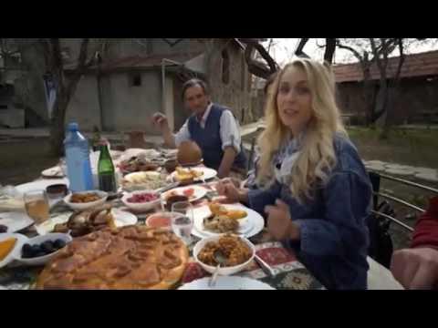 Руссо туристо 7 выпуск  Ереван / Russo Turisto Vipusk 7 Yerevan