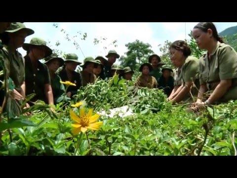 Phim Dân ca bài chòi MỘT THỜI ĐỂ NHỚ - Trần Chiến Chinh