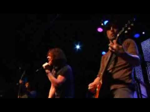 Chris Cornell (Live at MSN in Music) -  You Know My Name