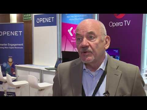 Cable Congress 2016 video interview: Matthias Kurth, Cable Europe