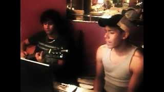 Slow Jam (usher cover)