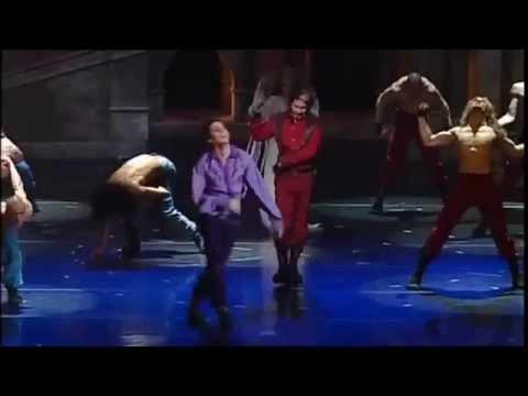 Roméo et Juliette - Le duel |Subtitles| HD [FR; PL; ENG; GR; LV]