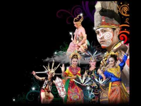 Walang Kekek [Versi Original]  - Lagu Daerah Yogyakarta - Jawa Tengah - Indonesia