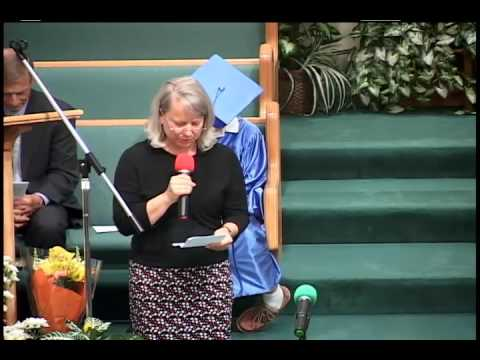 2016 - Mills River SDA School Graduation