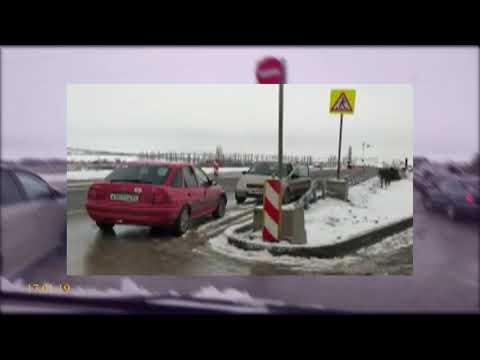 Аргументы недели Крым: Ситуация на трассе