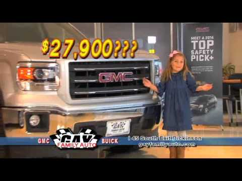 Gay Buick GMC : Dickinson, TX 77539 Car Dealership, and Auto ...