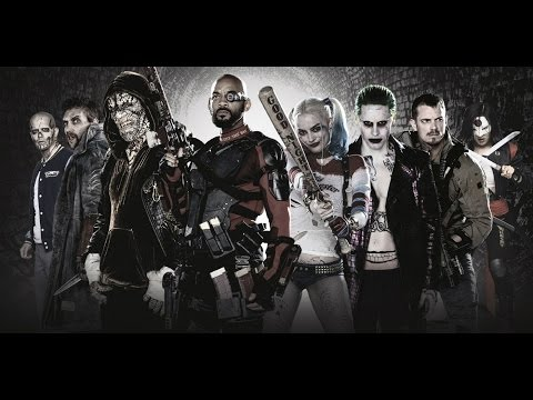 Full Free Fall Movie 2016 Full English   New Behind The Scenes – Suicide Squad